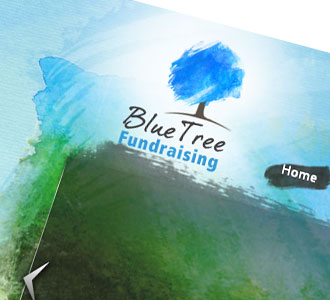 Blue Tree Fundraising