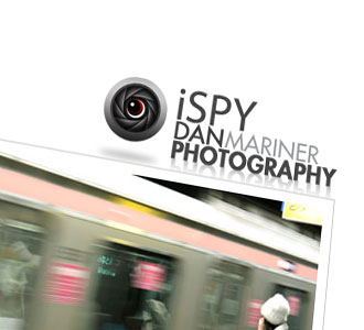iSpy - Dan Mariner Photography