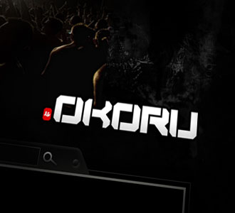 Okoru